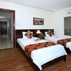 Azura Hotel комната для гостей фото 5