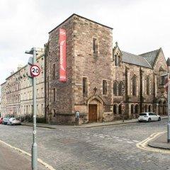 Отель Home Central Apartment Великобритания, Эдинбург - отзывы, цены и фото номеров - забронировать отель Home Central Apartment онлайн парковка