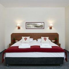 Отель Logos Польша, Закопане - 3 отзыва об отеле, цены и фото номеров - забронировать отель Logos онлайн комната для гостей фото 2