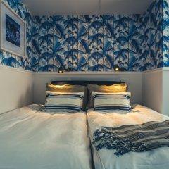 Отель BELLORA Гётеборг комната для гостей фото 3