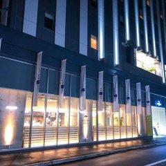 HOTEL UNIZO Hakataeki Hakataguchi Хаката вид на фасад