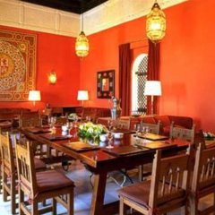 Отель Parador de Carmona питание фото 2