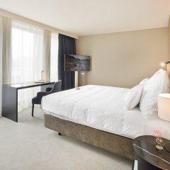 Отель Pestana Amsterdam Riverside – LVX Preferred Hotels & Resorts комната для гостей фото 2