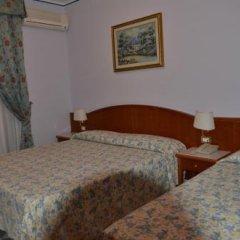 Park Hotel Фускальдо комната для гостей