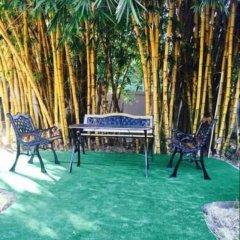Отель Anchor Inn Гондурас, Остров Утила - отзывы, цены и фото номеров - забронировать отель Anchor Inn онлайн бассейн фото 2
