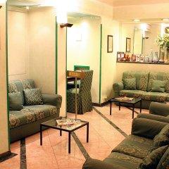 Отель Patria интерьер отеля