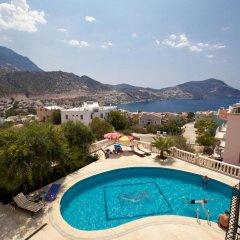 Deniz Apartment Турция, Калкан - отзывы, цены и фото номеров - забронировать отель Deniz Apartment онлайн