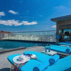 Centara Azure Hotel Pattaya бассейн фото 3