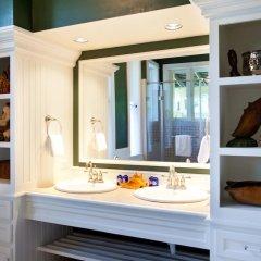 Отель Hermosa Cove Villa Resort & Suites удобства в номере
