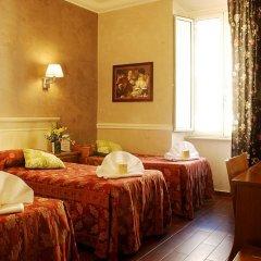 Отель Caravaggio Италия, Рим - 9 отзывов об отеле, цены и фото номеров - забронировать отель Caravaggio онлайн питание