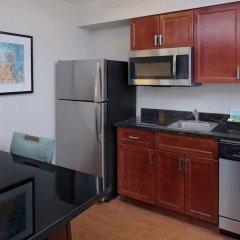 Отель Homewood Suites Minneapolis - Mall Of America Блумингтон в номере фото 2