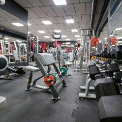 Отель Ramada Sofia City Center фитнесс-зал фото 2