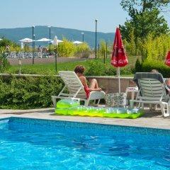 Viand Hotel - Все включено бассейн