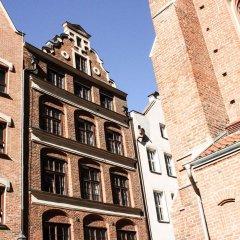 Отель Celestin Residence Гданьск фото 3
