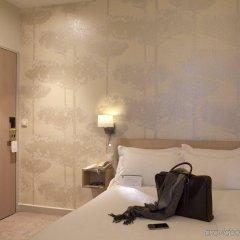 Отель Mercure Paris Notre Dame Saint Germain Des Pres комната для гостей фото 3