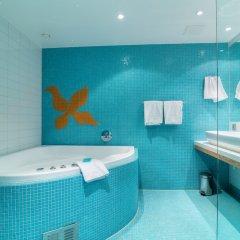 Отель Aveny Швеция, Умео - отзывы, цены и фото номеров - забронировать отель Aveny онлайн ванная