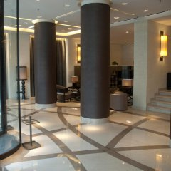 Отель Uptown Palace интерьер отеля
