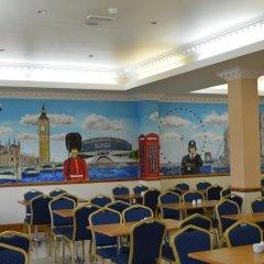 Viking Hotel Лондон помещение для мероприятий фото 2