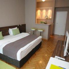 Hotel Adresa сейф в номере
