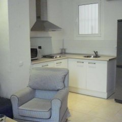 Апартаменты Apartments Dirsa Parc Güell в номере