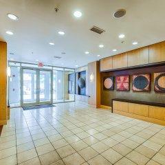 Отель Ginosi Washington Apartel США, Вашингтон - отзывы, цены и фото номеров - забронировать отель Ginosi Washington Apartel онлайн интерьер отеля
