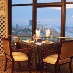 Galadari Hotel в номере
