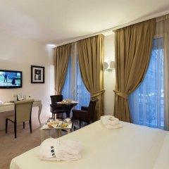 Отель Una Maison Milano Италия, Милан - 1 отзыв об отеле, цены и фото номеров - забронировать отель Una Maison Milano онлайн комната для гостей фото 2