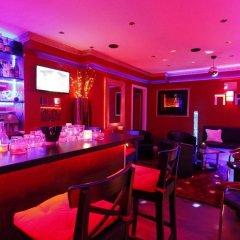 Отель Chez-Ronny Германия, Гамбург - отзывы, цены и фото номеров - забронировать отель Chez-Ronny онлайн гостиничный бар