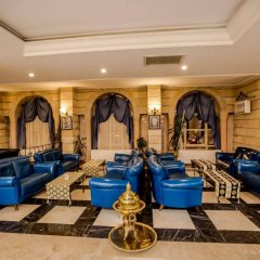 Vera Hotel Tassaray Турция, Ургуп - отзывы, цены и фото номеров - забронировать отель Vera Hotel Tassaray онлайн интерьер отеля фото 3