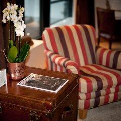 Отель Sankt Jorgen Park Resort Гётеборг удобства в номере