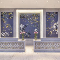 The Azure Qiantang,a Luxury Collection Hotel,Hangzhou интерьер отеля фото 2