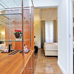 Отель Piazza Venezia Grand Suite Рим в номере фото 2
