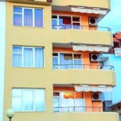 Отель Aneli Болгария, Сандански - отзывы, цены и фото номеров - забронировать отель Aneli онлайн вид на фасад