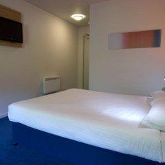 Britannia Edinburgh Hotel Эдинбург комната для гостей