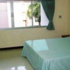 Отель Bangkok Christian Guesthouse Бангкок комната для гостей фото 2