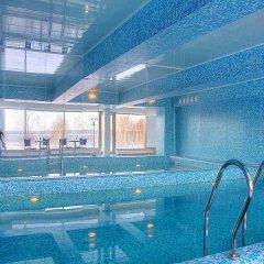 Гостиница Карелия & СПА бассейн