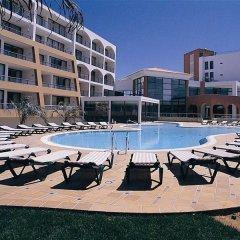Отель Pestana Alvor Park Hotel Apartamento Португалия, Портимао - отзывы, цены и фото номеров - забронировать отель Pestana Alvor Park Hotel Apartamento онлайн с домашними животными