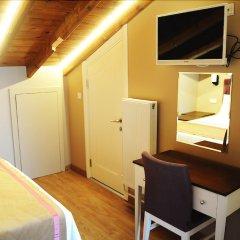 Mavi Halic Apartments Турция, Стамбул - отзывы, цены и фото номеров - забронировать отель Mavi Halic Apartments онлайн удобства в номере фото 2