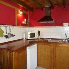 Отель Apartamentos Rurales Los Picos de Redo в номере фото 2