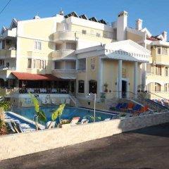 Angels Suites Apart Турция, Мармарис - отзывы, цены и фото номеров - забронировать отель Angels Suites Apart онлайн фото 2