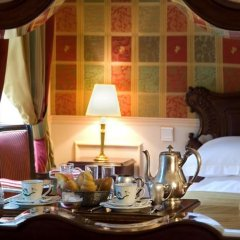 Hotel Relais Saint Jacques в номере фото 2