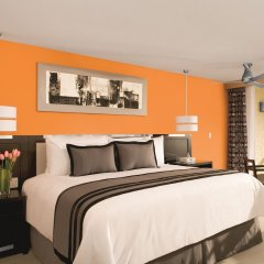 Отель Dreams Huatulco Resort & Spa комната для гостей фото 5