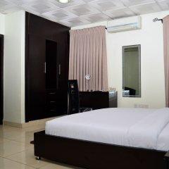 Отель De Rigg Place комната для гостей фото 4