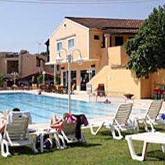 Отель Dominoes Hotel Apartments Греция, Корфу - отзывы, цены и фото номеров - забронировать отель Dominoes Hotel Apartments онлайн фото 6