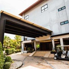 Отель Ramada by Wyndham Aonang Krabi городской автобус