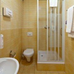 Отель Best Western Hotel Portos Польша, Варшава - - забронировать отель Best Western Hotel Portos, цены и фото номеров ванная