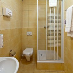 Best Western Hotel Portos ванная