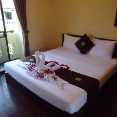 Отель Bonkai Resort Таиланд, Паттайя - 1 отзыв об отеле, цены и фото номеров - забронировать отель Bonkai Resort онлайн комната для гостей фото 4