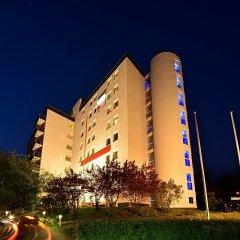 Enjoy Hostel Berlin City West Берлин фото 4