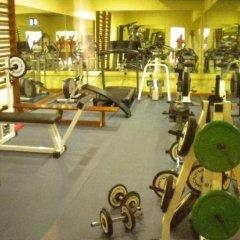 Отель Choro Mar фитнесс-зал фото 3